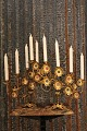 A pair of old 