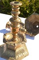 Pair of large 