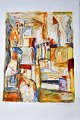 Blaabjerg, Lise 