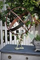 Old sundial for 